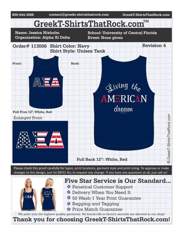 AXiD American Dream