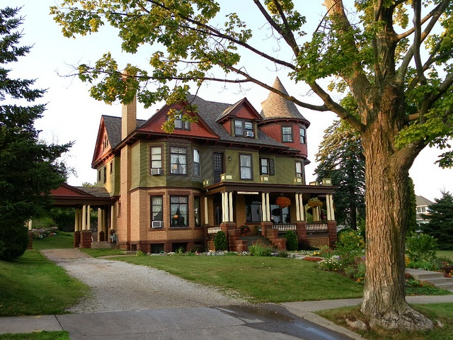 Bed And Breakfast Bayfield Wi