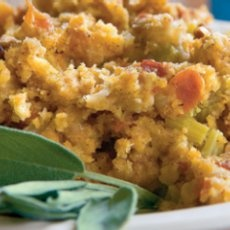 Bacon Pecan Cornbread Stuffing | Recipes I would like to try...someda ...