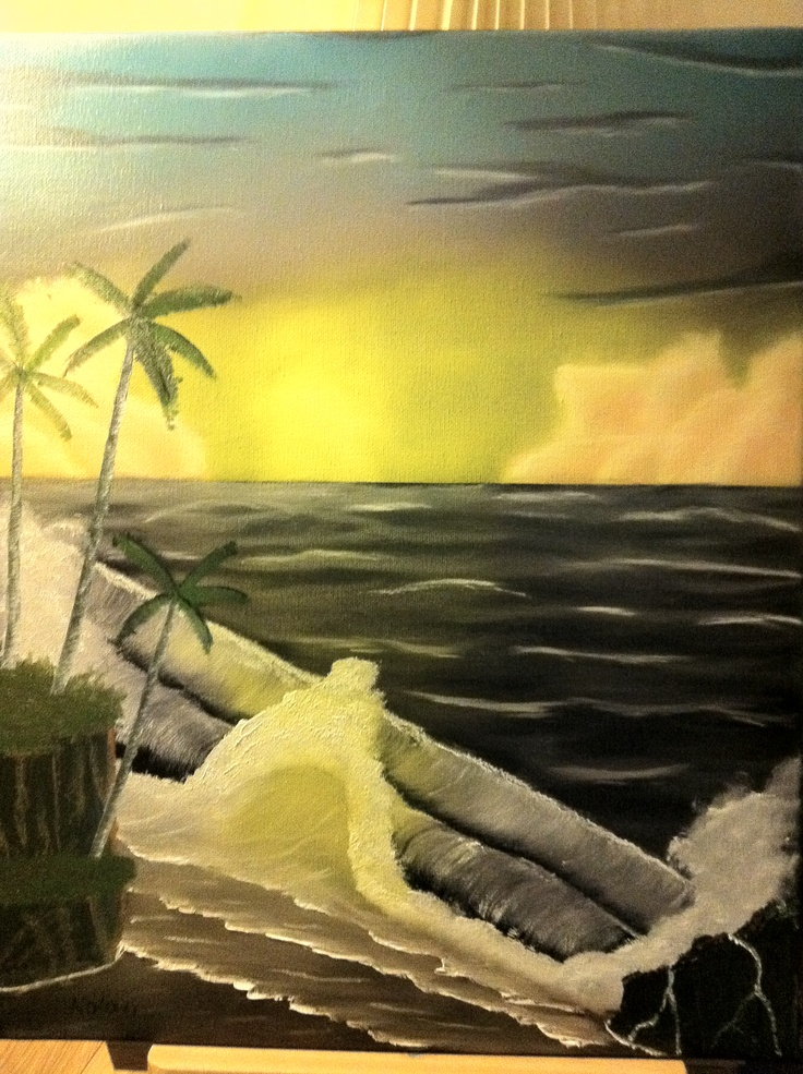 Gesso For Oil Paintings