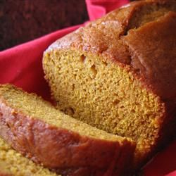 Downeast Maine Pumpkin Bread - Best pumpkin recipe. EVER.