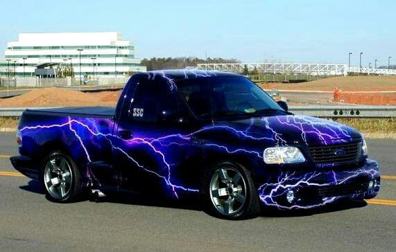 ford lightning truck supercool ford lightning and