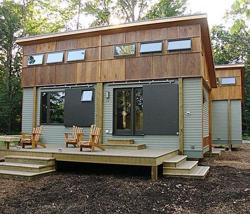 Prefab Cottage Property Pinterest