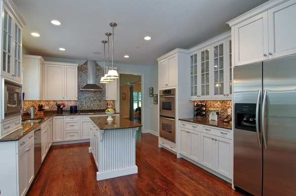 colonial style kitchen kitchen ideas