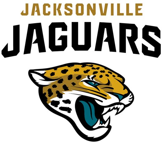 Nuevo logo de los Jaguares de Jacksonville
