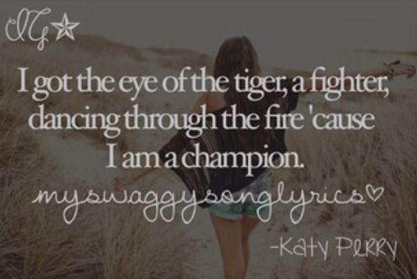 Roar- Katy Perry | Music & Lyrics | Pinterest