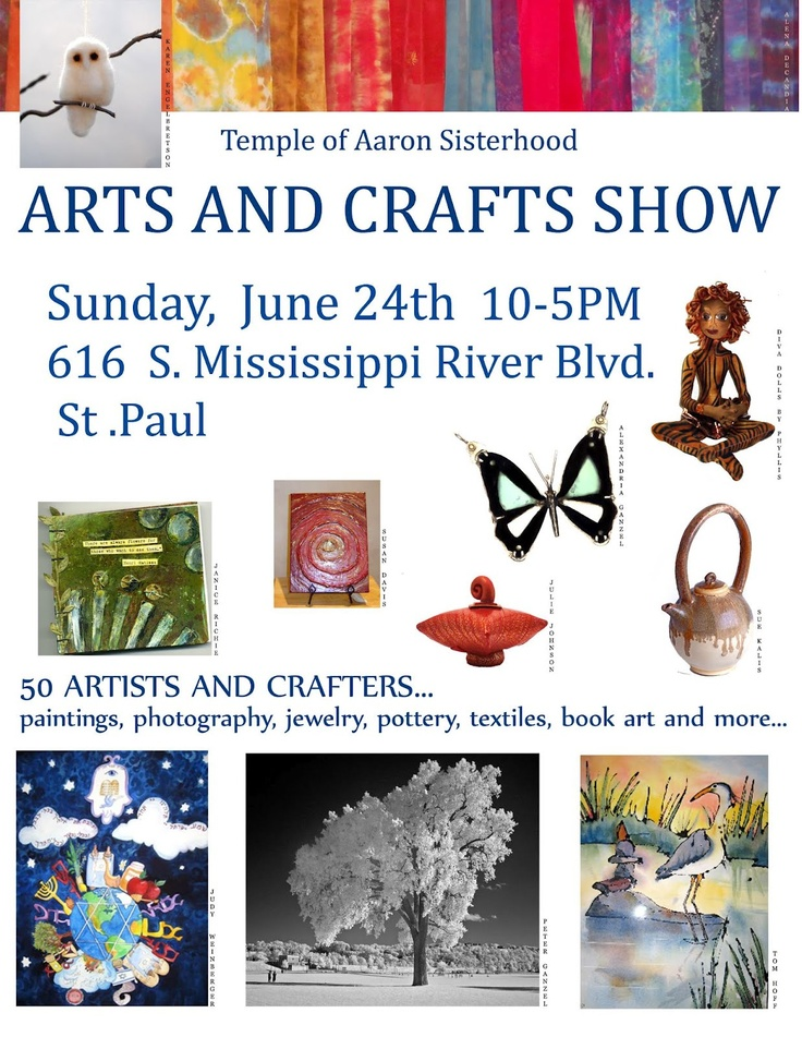 Arts n crafts google docs for Art and craft shows in ohio