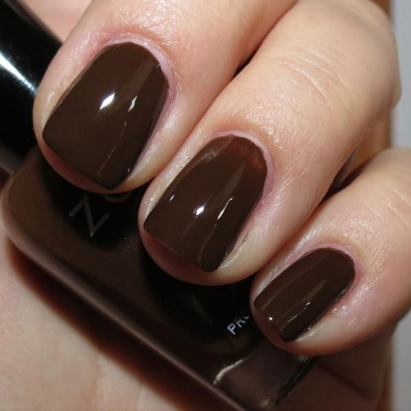 Best Nail Polish Colors Fall 2016 - Creative Touch