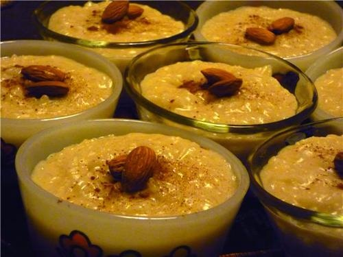 Vegan+Rice+Pudding.jpg (image) | Favorite places and spaces | Pintere ...