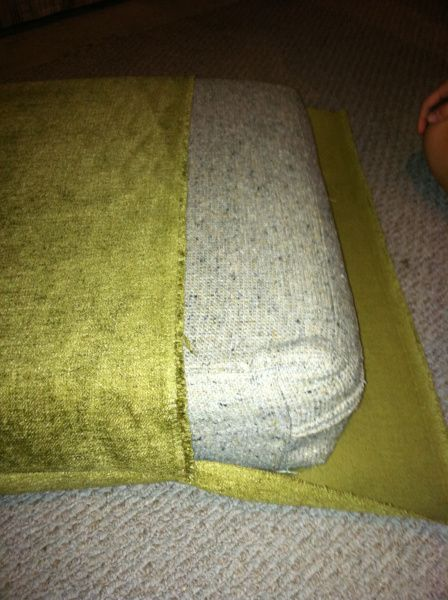 couch cushion covers on a budget crafts project ideas