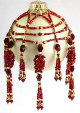 2011 January Ornament of the Month at Sova-Enterprises.com