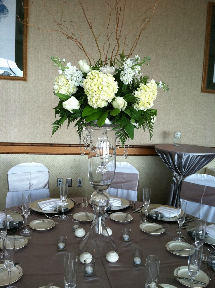 25th wedding anniversary centerpiece ideas for 25th anniversary decoration ideas