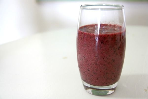 smoothies from House*Tweaking