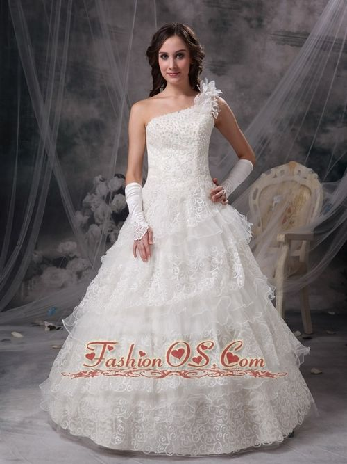 Christmas Wedding Dress Zip