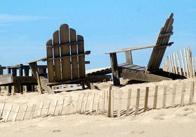 Nantucket Beach Chairs Adirondack Relaxing Pinterest