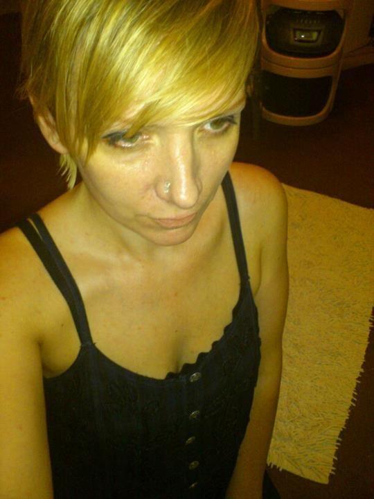 Long fringe pixie cut | Pixie perfect and... | Pinterest