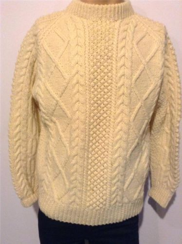 Authentic Irish Sweaters