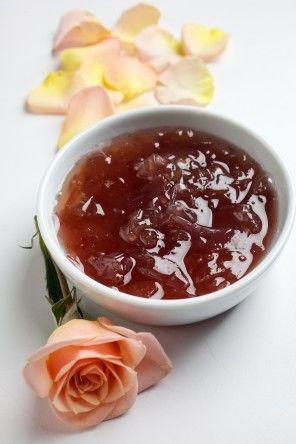 Rose Petal Preserves (Dulce de Rozas) Recipe Details | Recipe database ...