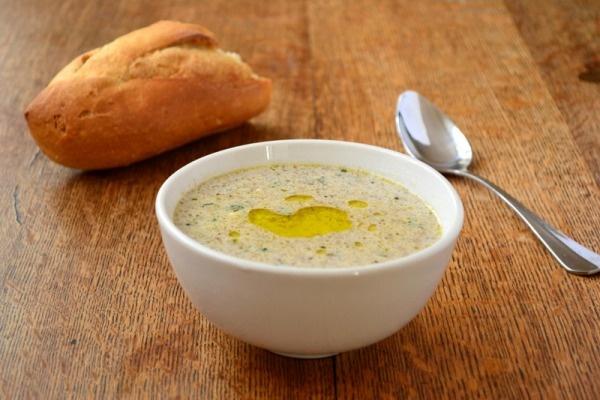 Creamy Mushroom Soup | Yummy - Soups | Pinterest