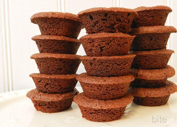 classic brownies | Bars & Brownies | Pinterest