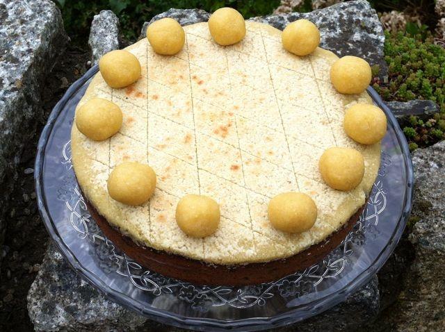 Simnel Cake | Cakes | Pinterest