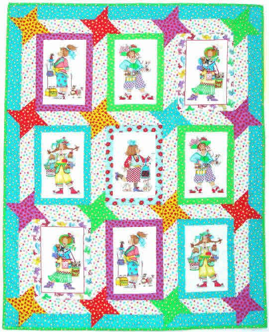 Free Quilt Patterns From Pinterest : Free Quilt Pattern Artful Ideas Pinterest