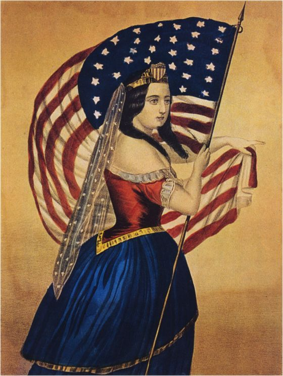 flag prints