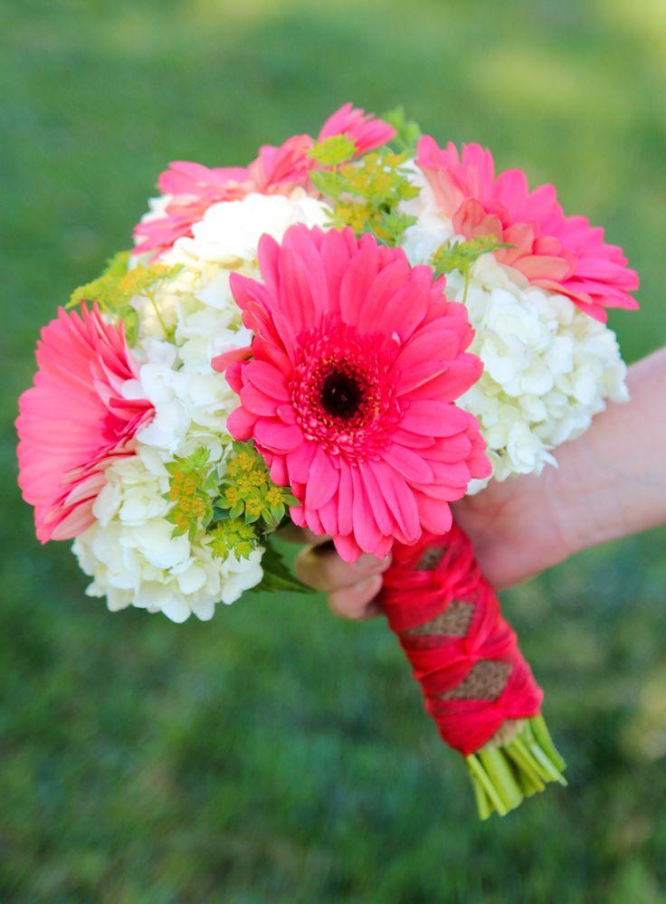 Coral Wedding Flowers Wedding Ideas Pinterest