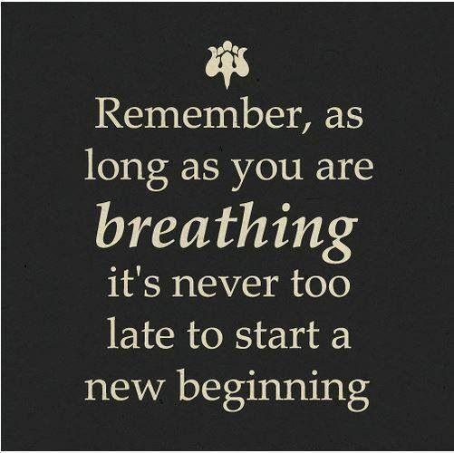 start a new beginning inspirational quotes pinterest