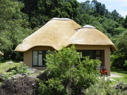 Thendele South Africa Thatched Roof Design Pinterest