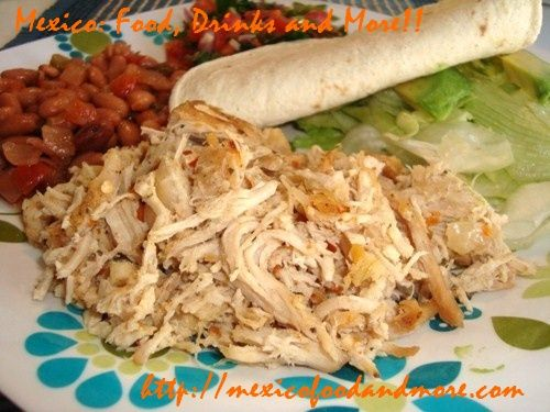 Pork Carnitas | Cooking | Pinterest