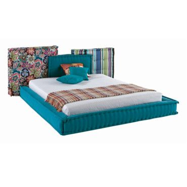 Mah jong bed by roche bobois bedrooms pinterest for Roche bobois canape mah jong