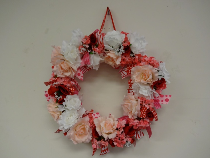 valentine's day wreaths for sale