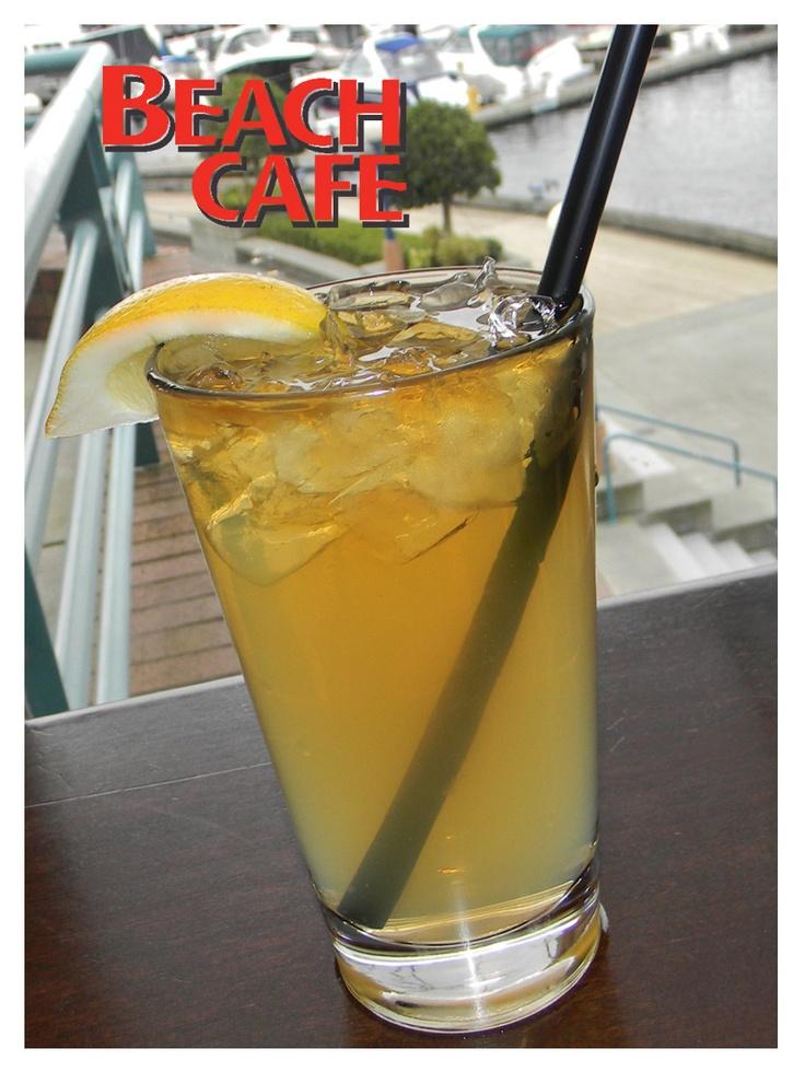 signature John Daly- Firefly Sweet Tea Vodka with lemonade # ...