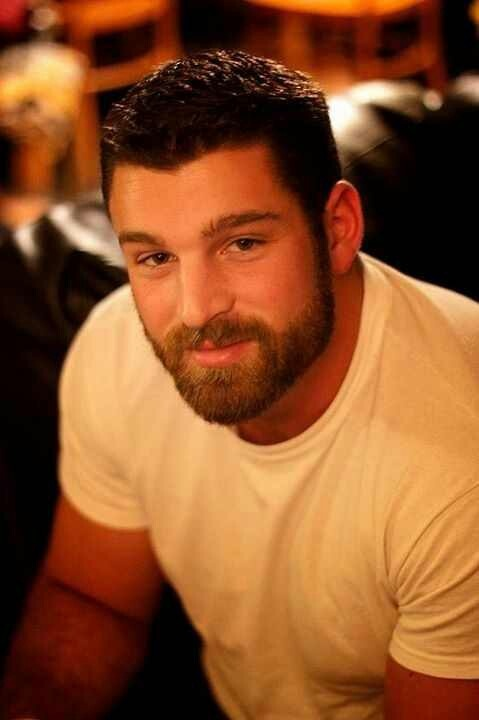 Rugged Handsome Yummy Studs Pinterest