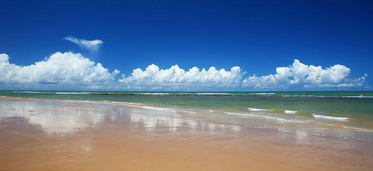 Portobelo, Brazil. #beach