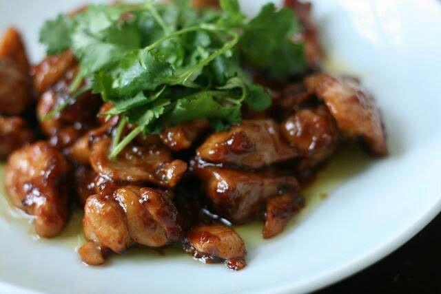 Honey Soy Chicken Stir Fry | Asian & Chinese Recipes | Pinterest