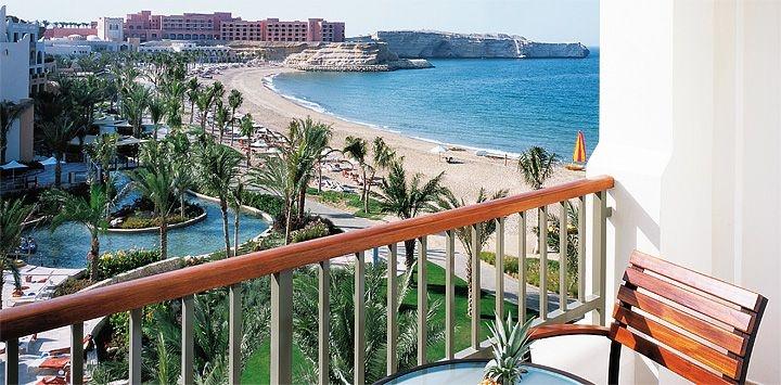 Al Waha Hotel Shangri La