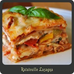 Ratatouille Lasagna   Yummy Recipes & Food Ideas   Pinterest