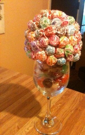 lifesaver candy bouquets | just b.CAUSE