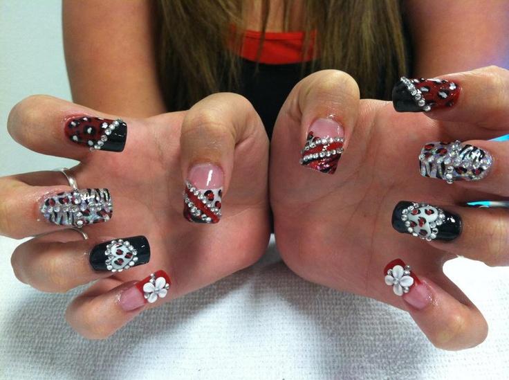 Nails El Paso Texas 69