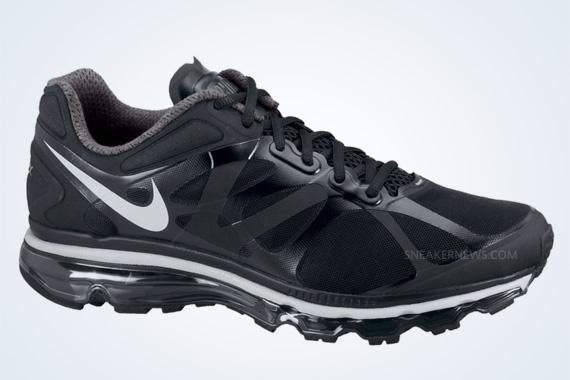 Nike Air Max 2012 February 2012 Releases