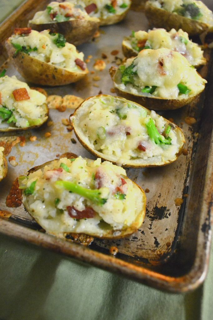 More like this: twice baked potatoes , baked potato and potatoes .