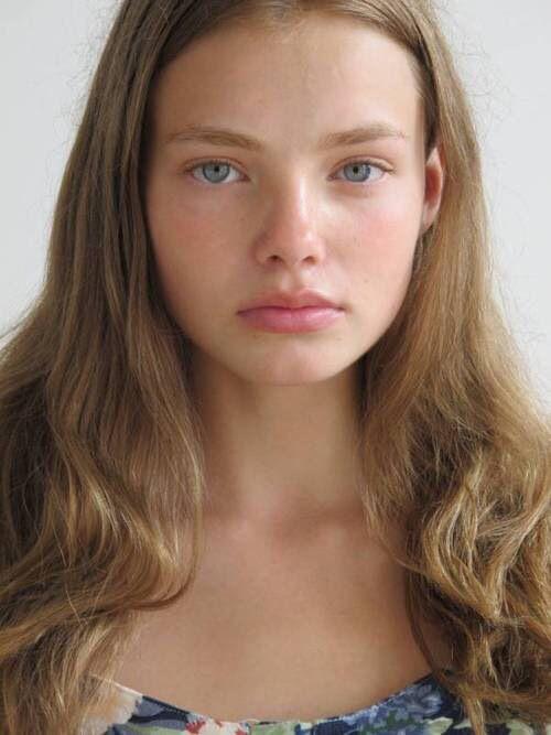 No Makeup Face Natural | No Makeup Faces | Pinterest