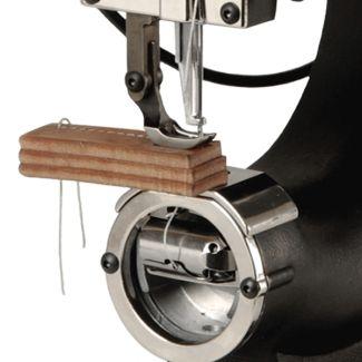 tippmann leather sewing machine