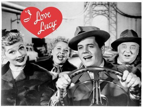 i love lucy christmas episode watch online