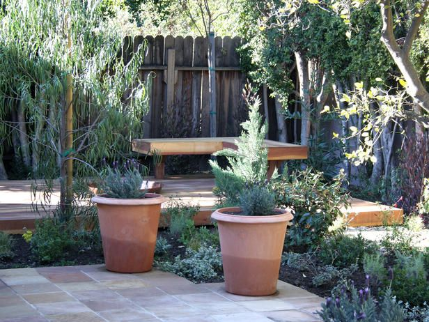Drought Tolerant Backyard 400 x 300