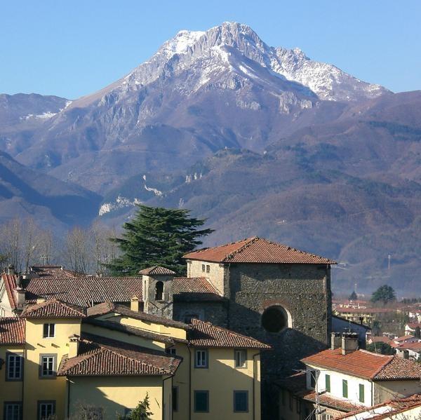 Barga Italy  City pictures : Scenic view Barga, Italy | Barga, Italy | Pinterest