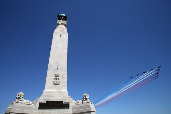 d day anniversary 2014 events southsea