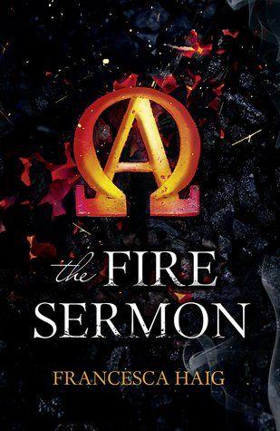 The Fire Sermon - Francesca Haig, https://www.goodreads.com/book/show/23571976-the-fire-sermon